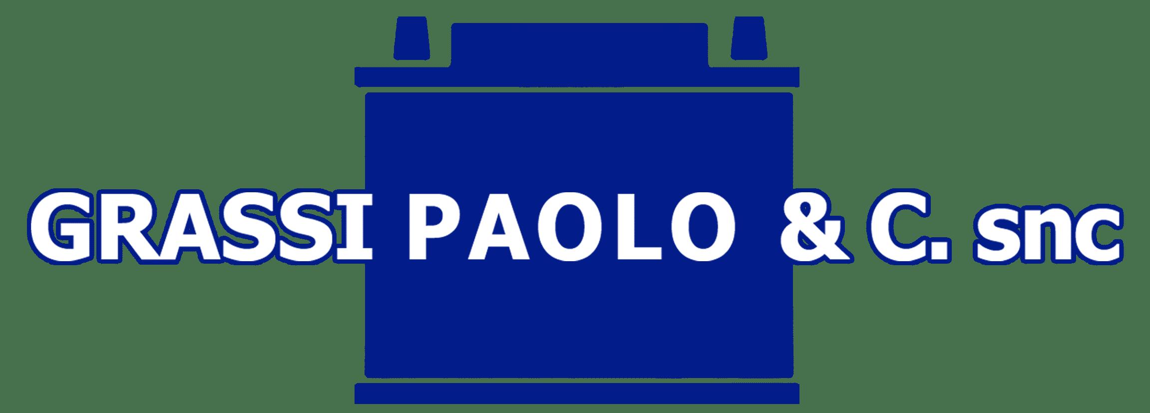 GRASSI PAOLO